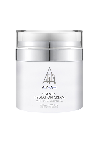 Alpha H Essential Hydration Cream - 50ml