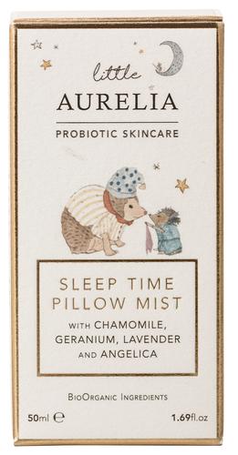 Aurelia Sleep Time Pillow Mist