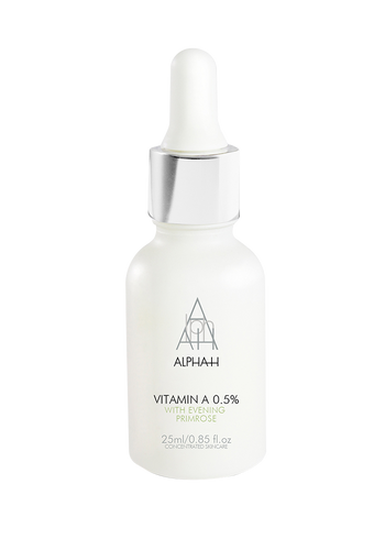 Alpha H Vitamin A 0.5% - 25ml