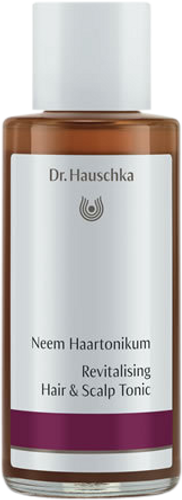 Dr. Hauschka Revitalising Hair & Scalp Tonic - 100ml