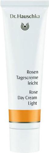 Dr. Hauschka Rose Day Cream Light - 30ml
