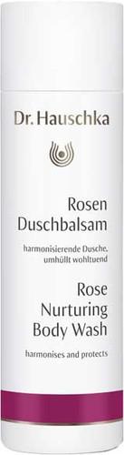 Dr. Hauschka Rose Nurturing Body Wash