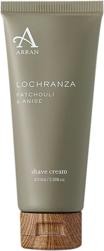 Arran Sense of Scotland Lochranza Shave Cream