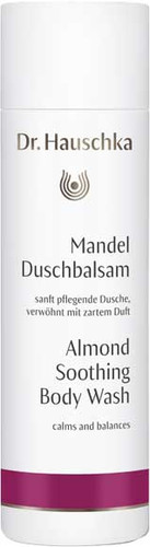 Dr. Hauschka Almond Soothing Body Wash