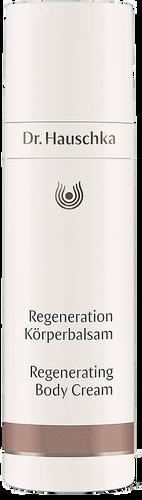 Dr. Hauschka Regenerating Body Cream