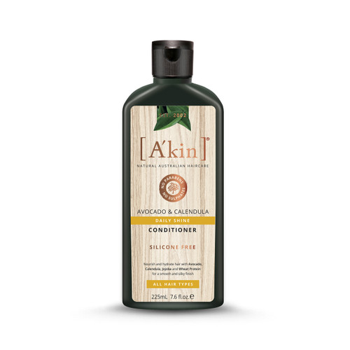 A'kin Avocado Daily Shine Conditioner - 225ml