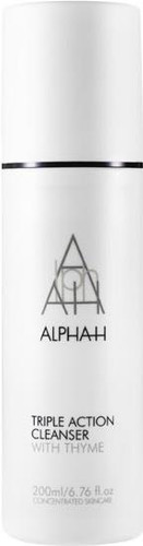 Alpha H Triple Action Cleanser - 200ml
