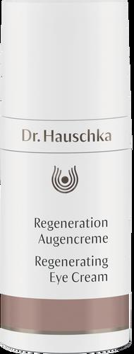 Dr. Hauschka Regenerating Eye Cream