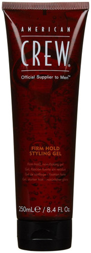 American Crew Light Hold Styling Gel - 250ml