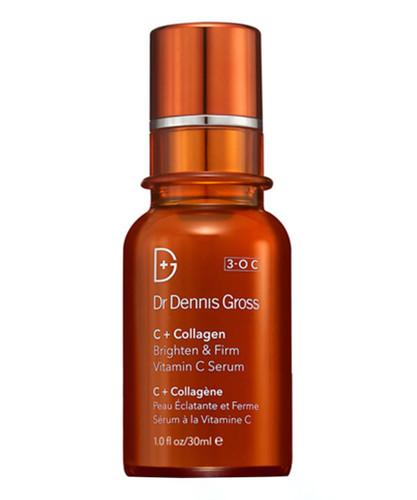 Dr Dennis Gross C+Collagen Brighten & Firm Vitamin C Serum - 30ml