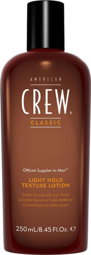 American Crew Texture Lotion