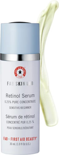 First Aid Beauty Skin Lab Retinol Serum