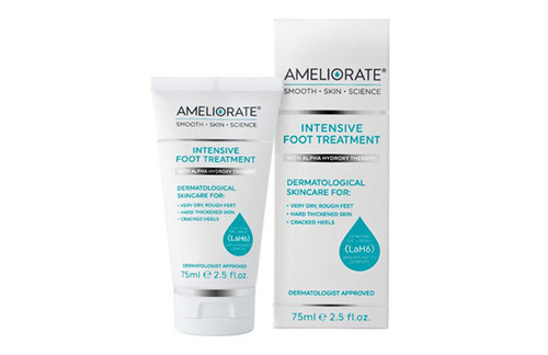 Ameliorate Intensive Foot Treatment