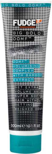 Fudge Big Bold OOMF Conditioner - 300ml