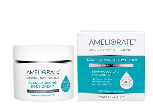 Ameliorate Transforming Body Cream - 225ml