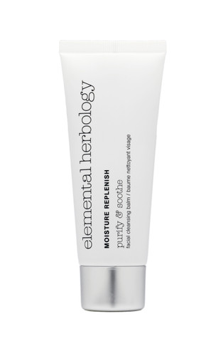 Elemental Herbology Purify & Soothe Facial Cleansing Balm
