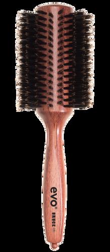 Evo Bruce Boar Bristle Radial Brush - 38mm