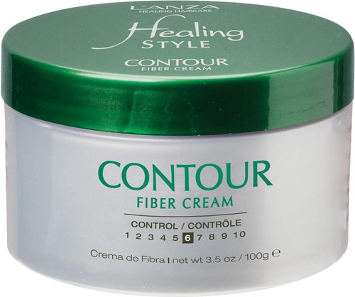 L'Anza Healing Style Contour Fiber Cream