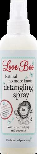 Love Boo No More Knots Detangling Spray