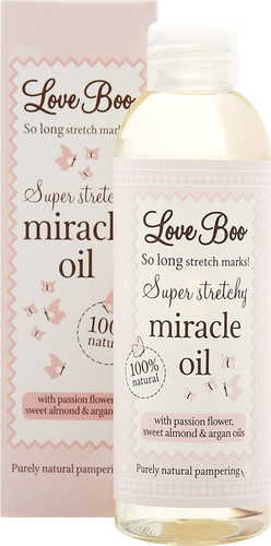 Love Boo Miracle Oil