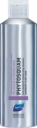 Phyto Phytosquam Anti-Dandruff Moisturising Shampoo - 200ml