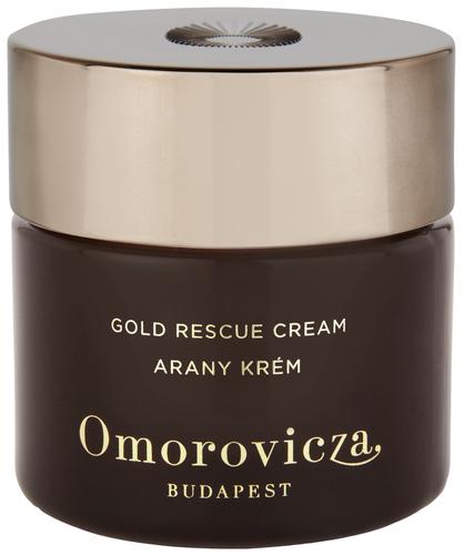 Omorovicza Gold Rescue Cream