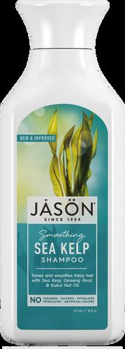 Jason Organic Smoothing Sea Kelp Pure Natural Shampoo