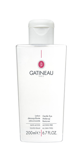 Gatineau Gentle Eye Make-up Remover - 200ml