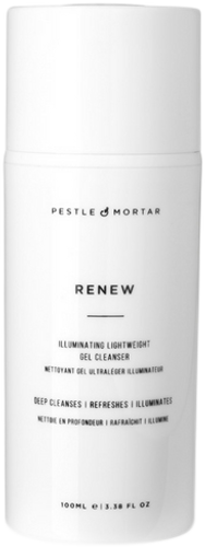 Pestle & Mortar Renew