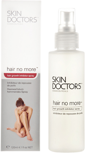 Skin Doctors Hair No More Inhibitor Spray