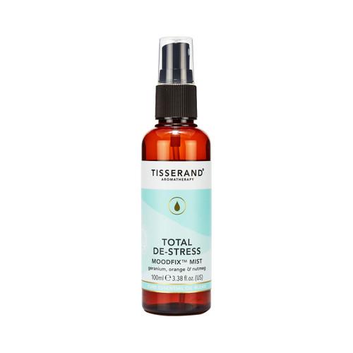 Tisserand Aromatherapy Total De-Stress MoodFix Mist - 100ml