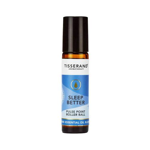Tisserand Aromatherapy Sleep Better Pulse Point Roller Ball - 10ml