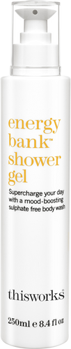 This Works Energy Bank Shower Gel - 250ml