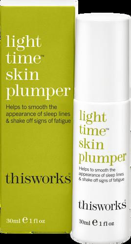 This Works Light Time Skin Plumper - 30ml