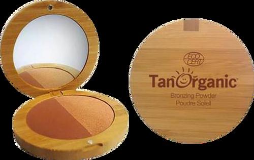 TanOrganic Duo Bronzer