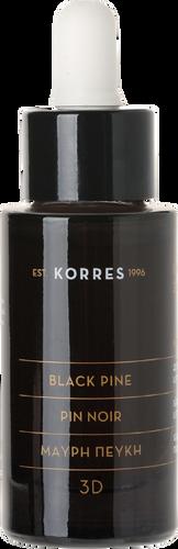 Korres Black Pine 3D Active Oil