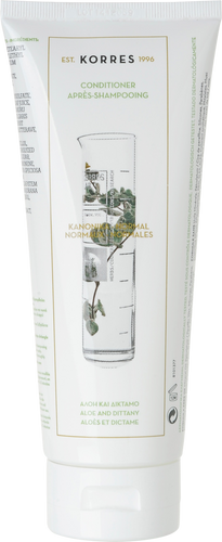 Korres Aloe & Dittany Conditioner - 200ml