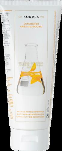 Korres Sunflower & Mountain Tea Conditioner