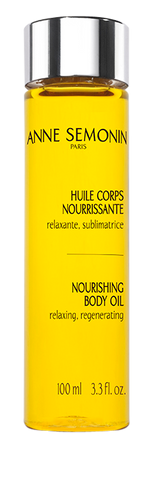 Anne Semonin Nourishing Body Oil - 100ml