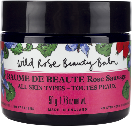 Neal's Yard Remedies Wild Rose Beauty Balm - 50g