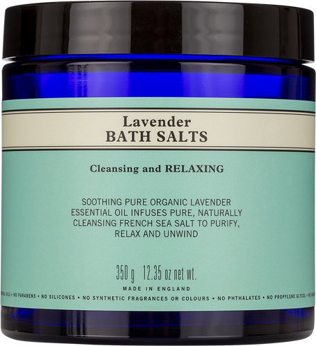 Neal's Yard Remedies Lavender Bath Salts