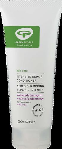 Green People Intensive Repair Conditioner - 200ml