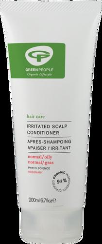 Green People Irritated Scalp Conditioner - 200ml