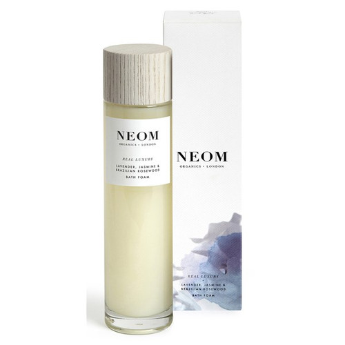 Neom Bath Foam - Real Luxury
