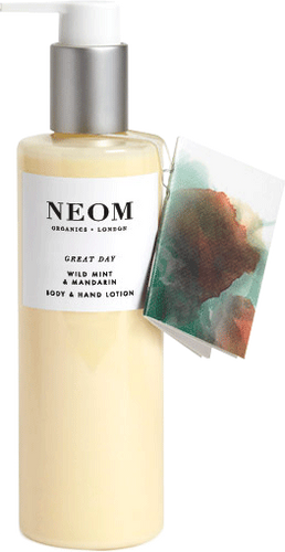 Neom Body & Hand Lotion - Great Day
