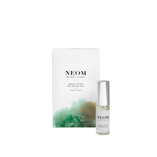 Neom Mood Lifting On The Go Mist - 5ml