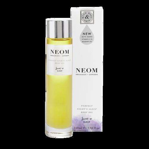 Neom Perfect Night's Sleep Body Oil
