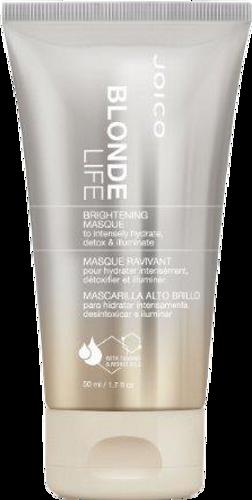 Joico Blonde Life Brightening Masque - 50ml