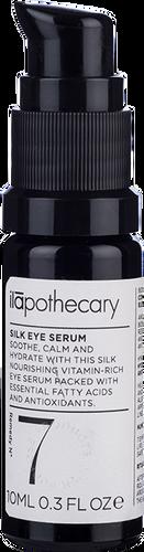 ilapothecary Formula No. 7: Silk Eye Serum