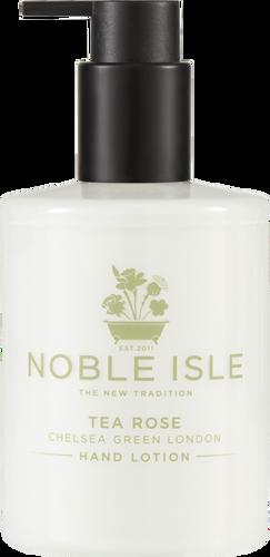 Noble Isle Tea Rose Hand Lotion
